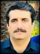 امیرحسین امیری، مدیر سردخانه فرخ