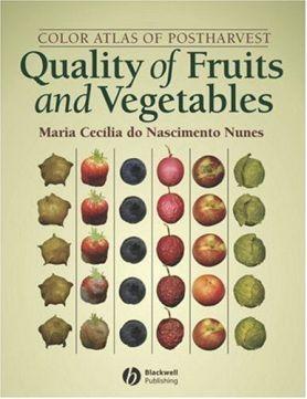میوه، سبزیجات