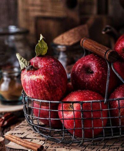 استاندارد نگهداری سیب در سردخانه