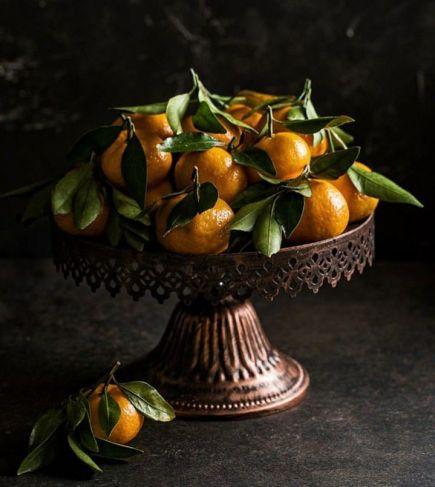 استاندارد نگهداری نارنگی در سردخانه